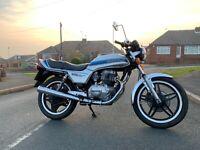 Honda Superdream 250 CB250N Super Dream Deluxe Classic bike CB freshly Serviced