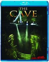 NEW THE CAVE.[Blu-ray/Region:A]2005:USA.