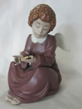 Nao By Lladro Shining Star Brand New In Box #12028 Angel Save$ F/Sh