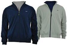 Nike Golf Reversible Jacket Therma Fit Veste homme d'hiver Fleec Taille L