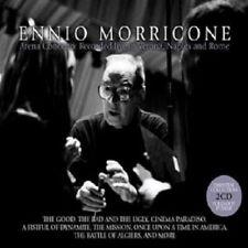 Ennio Morricone Arena Concerto 2 X CD Album