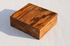 Marblewood Bowl Knife Call Pen Cue Exotic Wood Turning Blank Lumber 2 x 5 x 5.8