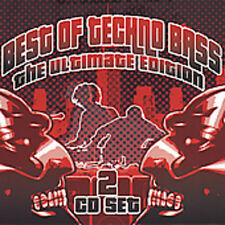 Best Of Rap und Hip-Hop Musik CD