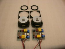 Replacement LS3/5a Driver Kit Pair for use with  T27