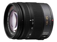 Panasonic Lumix G Vario 14-45mm f/3.5-5.6 Aspherical Mega O.I.S Lens