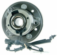 Wheel Bearing & Hub Assembly fits 2004-2007 Mercury Monterey  MOOG HUB ASSEMBLIE