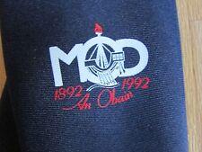Royal NATIONAL Mod A Oban 1892 - 1992 Cravatta da Derwent Design