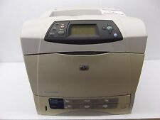 HP LaserJet 4520n B & W Laser Printer For Parts