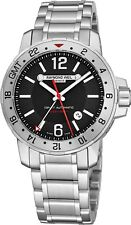 Raymond Weil Men's Nabucco Stainless Steel GMT Automatic Watch 3800.ST05207