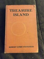 Undated Copy Treasure Island