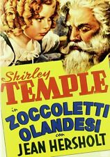 ZOCCOLETTI OLANDESI SHIRLEY TEMPLE