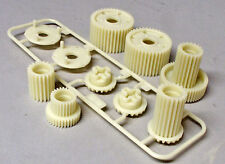 Tamiya 50738 RC TL-01 Chassis G Parts (Gear) Set SP738 MF-01X Spare Parts