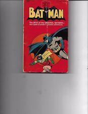 Batman #D2939 (Mar 1966, New American Library)