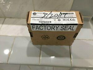 New Sealed Allen-Bradley 1769-OB16P CompactLogix 16 Pt Prot D/O Module PLC