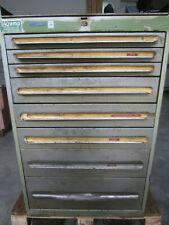 Läppmaschine Läppe Läppscheibe Poliermaschine Werkzeugschrank Schubladenschrank