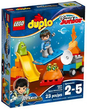 LEGO 10824 - Duplo: Miles From Tomorrowland - Miles' Space Adventures - w/ BOX