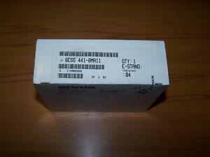 Siemens Simatic S5 6ES5441-8MA11 6ES5 441-8MA11 !!!Mit Siegel!!!