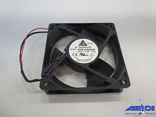 DELTA ELECTRONICS INC EFB1248HHF-6C94 FAN; AXIAL; SQUARE; 120CFM; 48