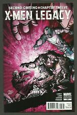 X-Men Legacy #237 David Finch 1:25 Variant Cover ~ 1st Print SECOND COMING