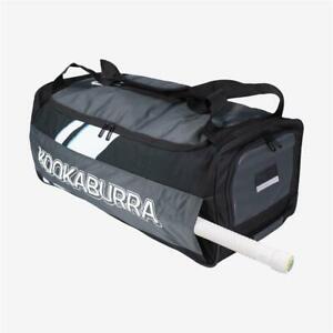 Kookaburra Cricket Bag Junior Wheel 8.0