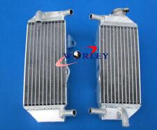 Aluminum Radiator Honda CRF250 CRF250R CRF 250 R 2010 2011 2012 2013 10 11 12 13