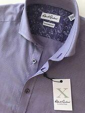 ROBERT GRAHAM NWT Men's Shirt X-Collection Size 15.5 39 M NEW $148.00