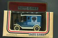 Lledo Days Gone 1986 Delivery Van  Barglays     die cast MIB
