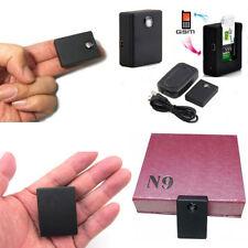 MICROSPIA SUPER AMBIENTALE N9 GSM MICRO CON AUDIO VOCALE CIMICE SIM CARD SPIA