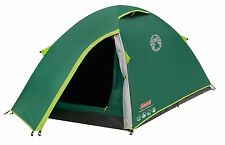 Coleman Kobuk Valley Tent 2 Person Dome Weekend Couple Camping Blackout