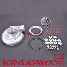 Kinugawa Compressor Kit MHI TD04 TD04H TD04L w/ TD05 16G Wheel + Comp.Hsg Hybrid