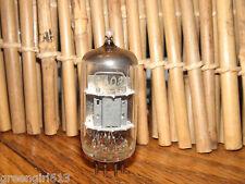Vintage 6AQ8 ECC85  FM Tuner Vacuum Tube Results= 5200/4900 8.5/8.7 mA