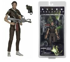 "Alien Isolation Amanda Ripley Jumpsuit 7"" Action Figure Series 6 NECA"