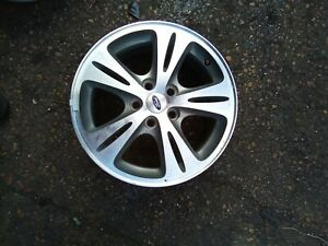 Ford Galaxy Smax 2007 - 2017 Set Of Alloy Wheels