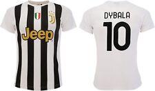 Maglia Dybala 20-21 Juventus Ufficiale Replica Maglia Dybala 2020 JUVE