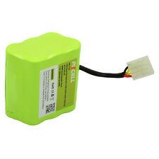Vacuum Battery For Neato XV-11 XV-15 XV-14 XV-18 XV-12 XV-21 3600mAh 7.2V NIMH