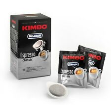 DELONGHI 18 PODS COFFEE' KIMBO CLASSIC POD ESE FOR MACHINES EXPRESS