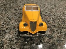 1:24 MotorMax 1934 Ford Coupe - #73217