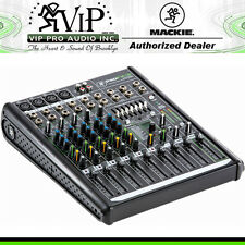 Mackie ProFX8v2 8-Channel Sound Reinforcement Mixer with Built-In FX & USB NEW