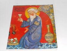Kurio, Hans (Red.): Islamische Buchkunst aus 1000 Jahren. Ausstellung der Staats