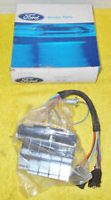 1966 1967 Lincoln Continental Convert NOS A/C PUSH BUTTON CONTROL SWITCH PANEL