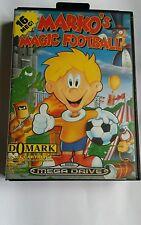 Sega Megadrive Vtg Game Kid Chameleon Collectors Cond Complete uc