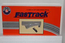 Lionel  #12065 Fastrack 048  LEFT HAND   Remote  Switch