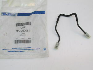 2010-2013 Ford Transit Connect OEM Front Right Brake Tube 7T1Z-2B364-B