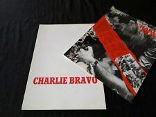 CHARLIE BRAVO  guerre indochine   dossier presse cinema