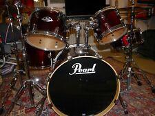 Pearl Drumset Schlagzeug