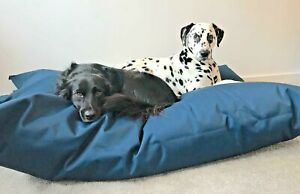 Super Strong.  Extra Tough. 1000D Waterproof Cushion Dog Beds. Durable. Washable