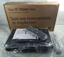 BT Vision Freeview Box Brand New Never Used Boxed + Remote Excellent Condition