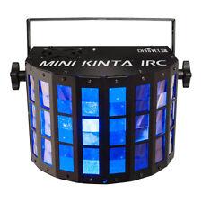 Chauvet Mini Kinta IRC High Power 3W LED Output Light DJ Disco Effect