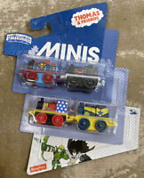 Thomas & Friends DC Super Friends Mini Figure Set Batman Fisher Price Mattel #1