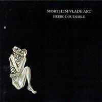 (CD) Morthem Vlade Art - Herbo Dou Diable - Original Album (1997)
